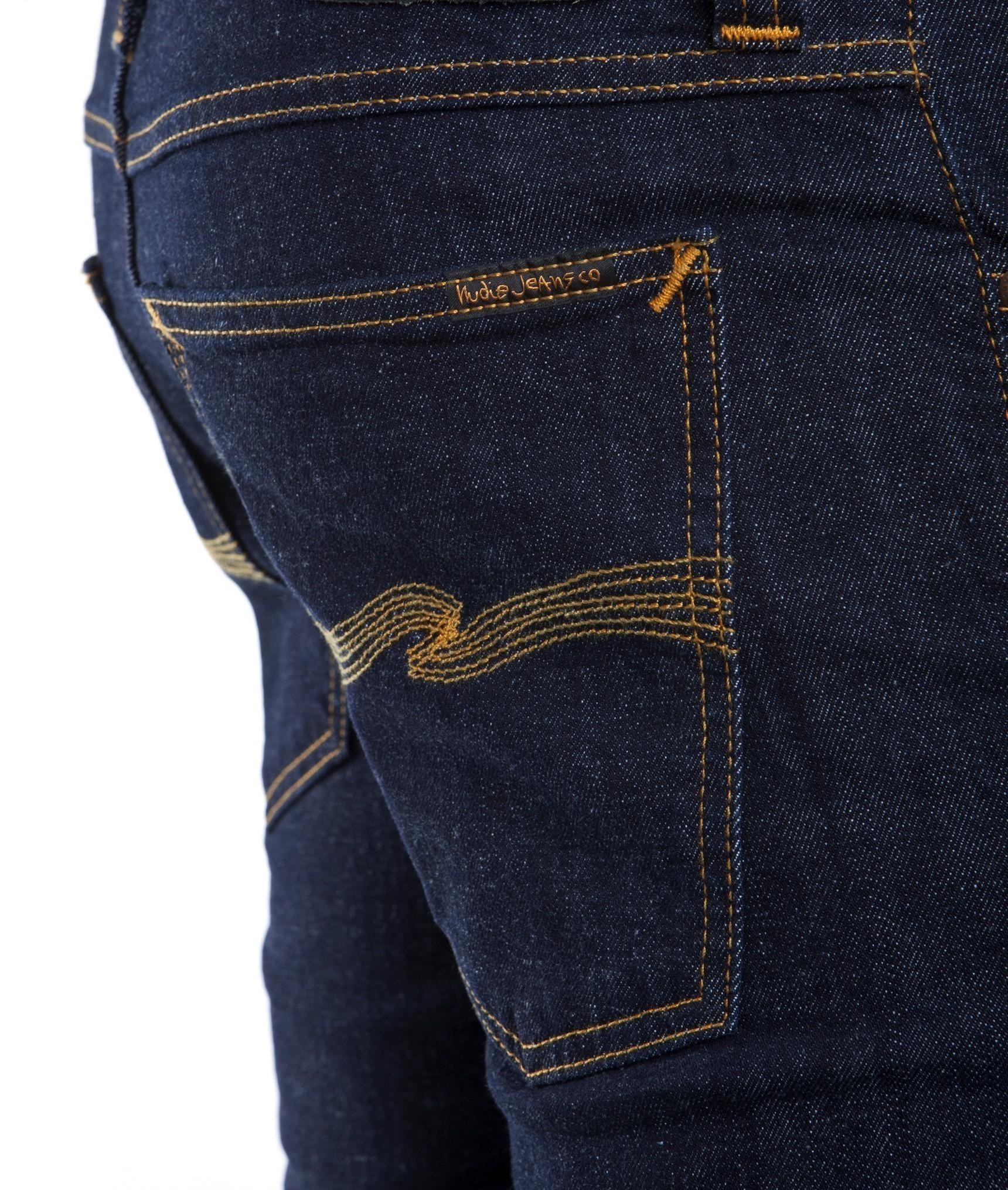 Jeans mit tiefen taschen damen