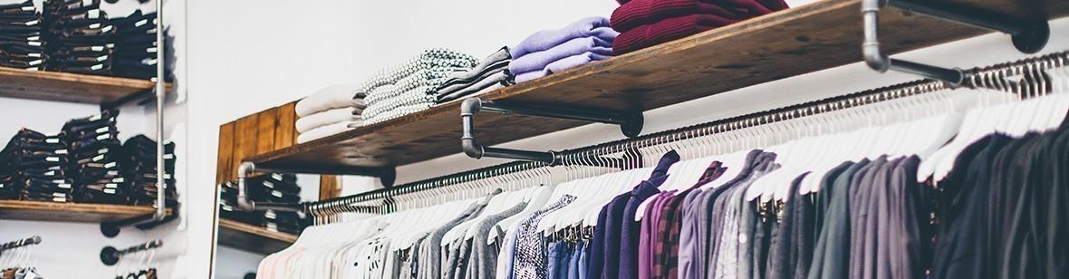 Kleider einkaufen luzern