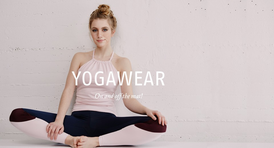 your fair yoga outfit on and off the mat