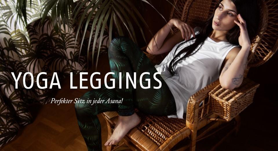 Eco Yogawear aus Schweden