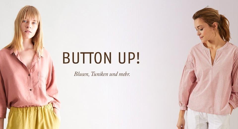 Blusen, Tuniken und mehr