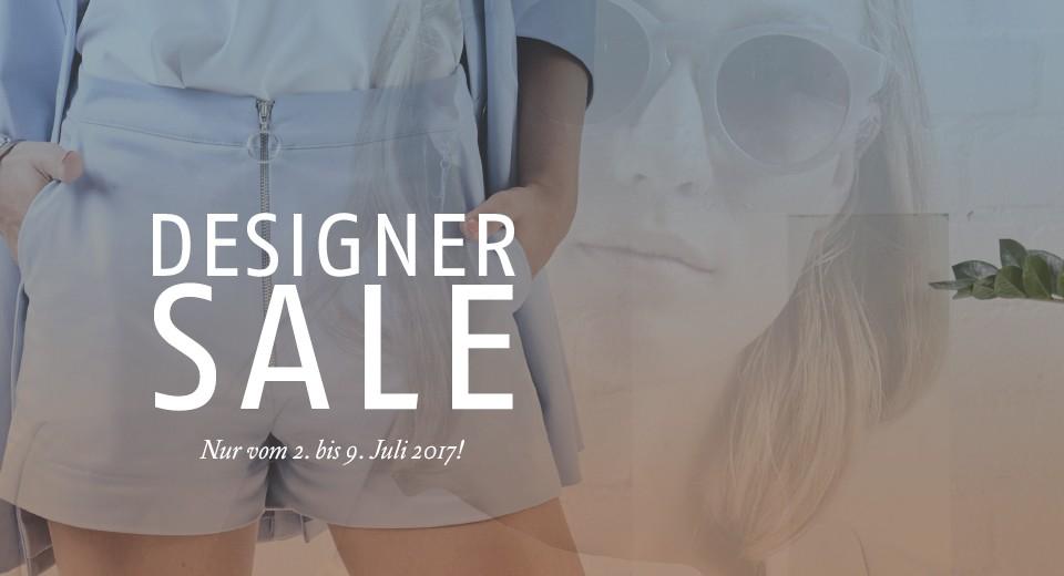 Designer Eco Fashion zum reduzierten Preis