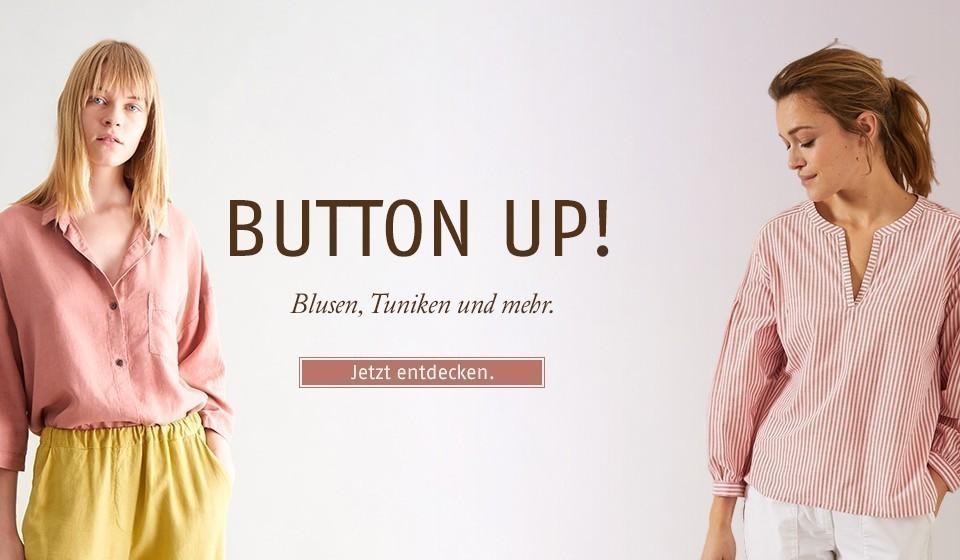 Blusen, Tuniken und mehr.
