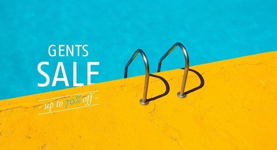 Summer Sale 70%