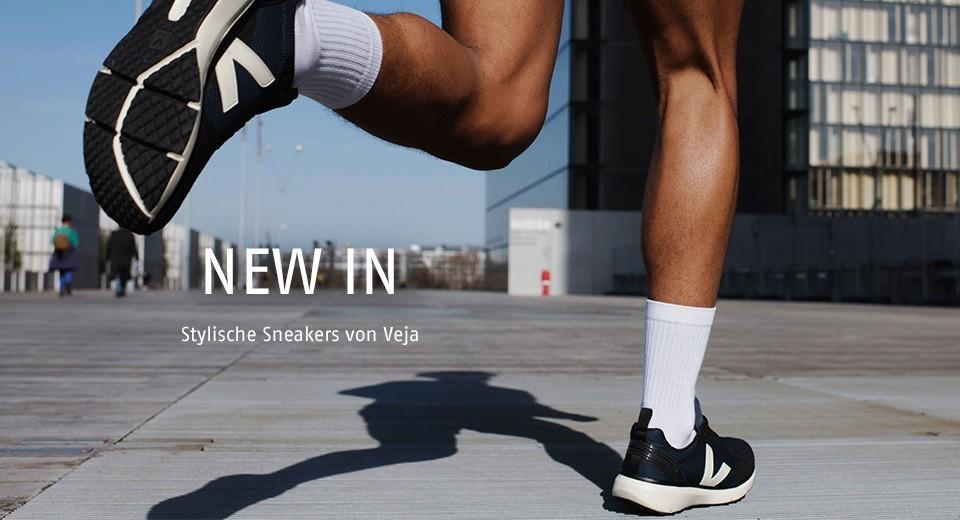 Stylische Sneakers von Veja