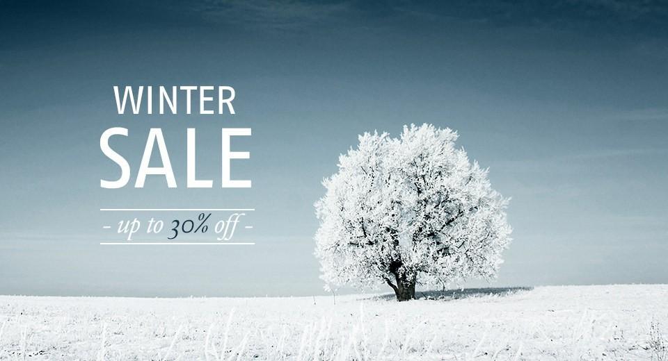 Summer Sale 30%