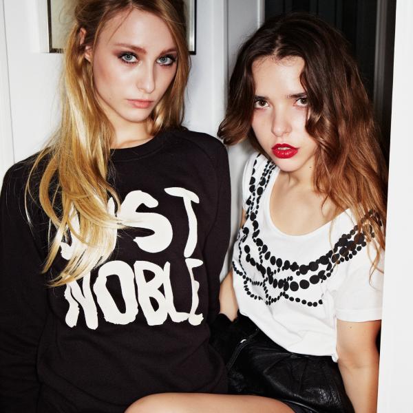 Noble Project / Saskia Shirt / Saskia Dietz