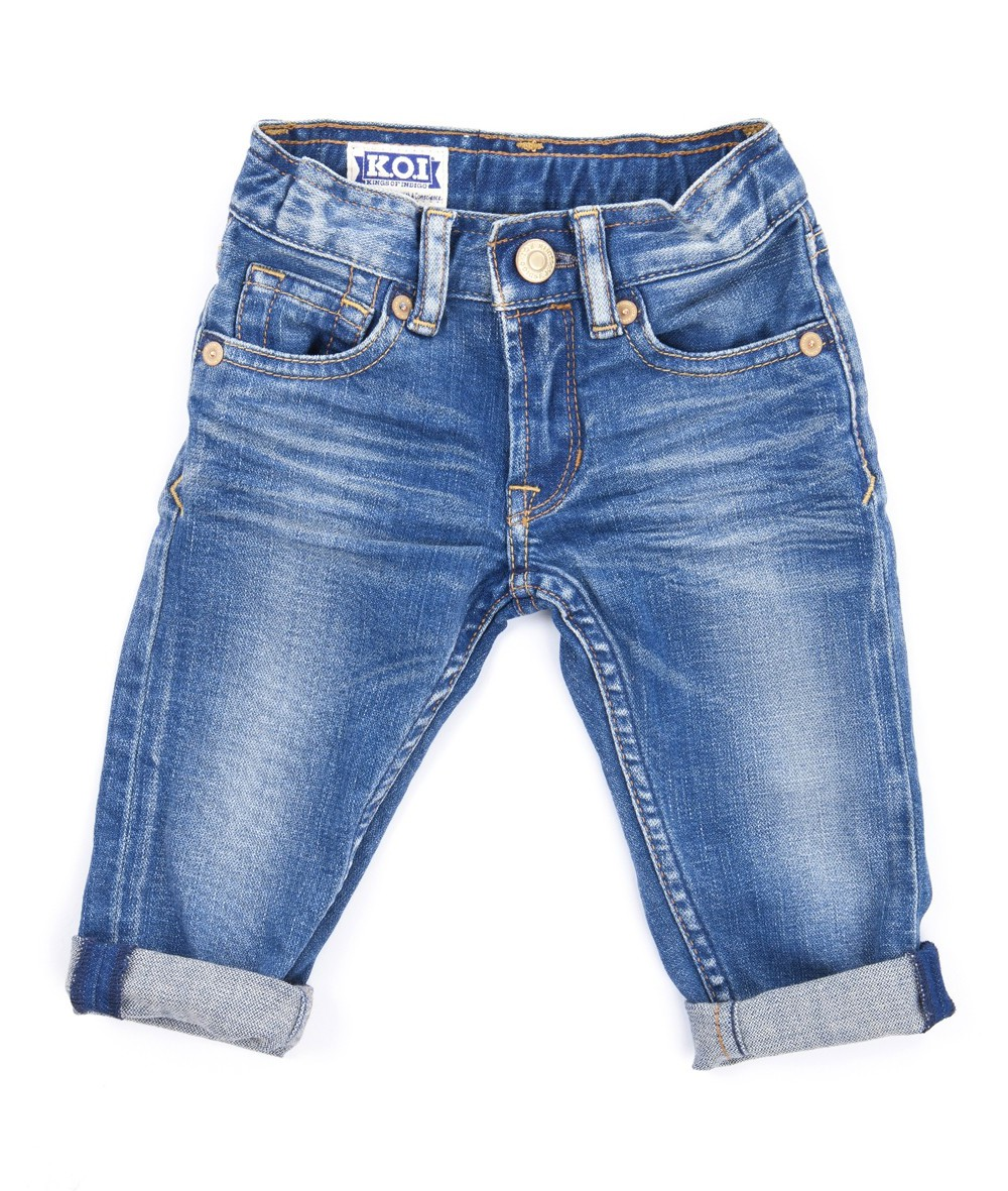 K.O.I. Baby Jeans glore