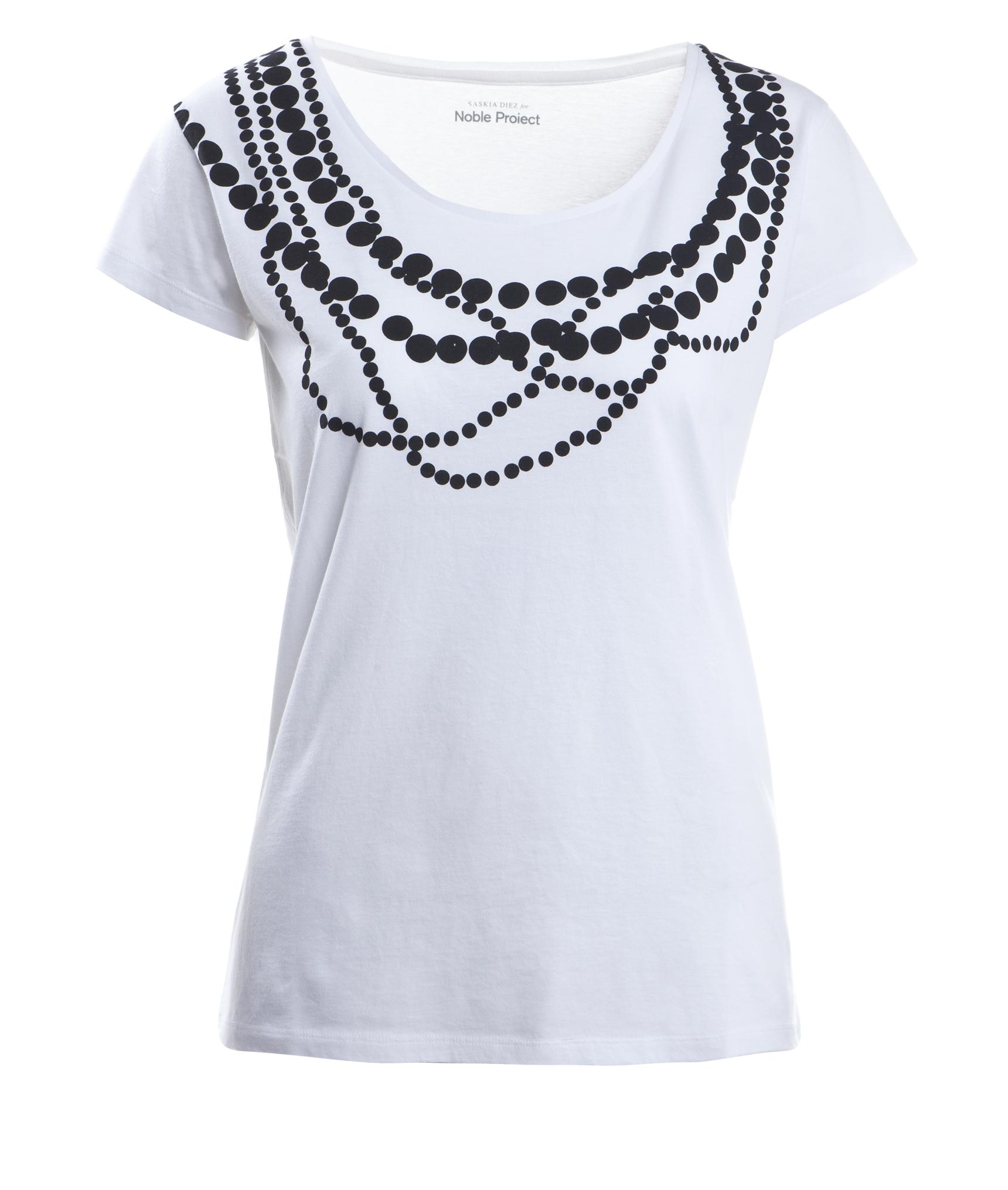 Nobel Project Saskia Shirt glore